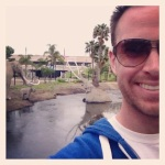 Being gay at the La Brea Tar Pits.